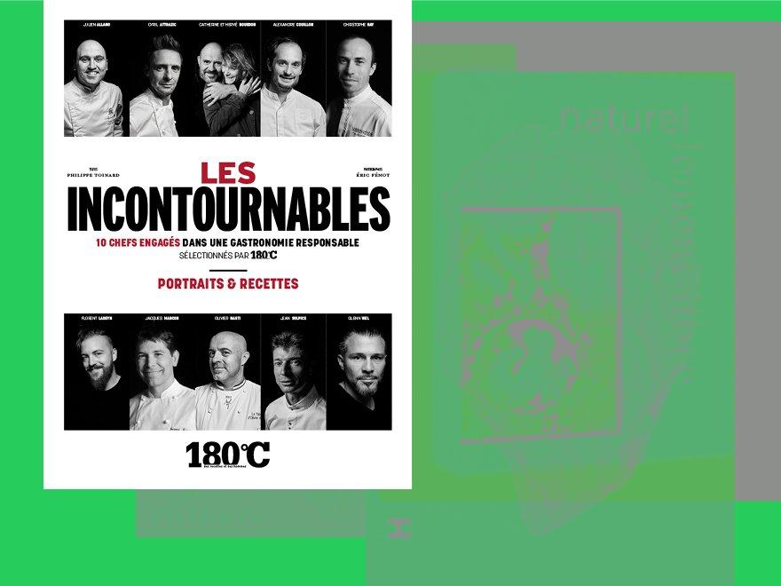 Les Incontournables 10 chefs engagés dans une gastronomie responsable